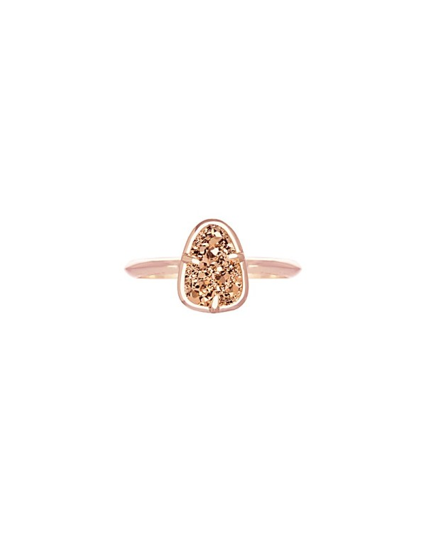 The best rose gold costume jewelry