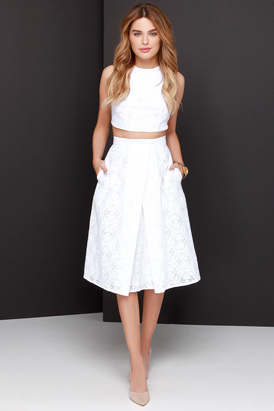 Wish List Wednesday Little White Dresses for the BrideToBe